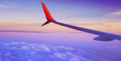 Anreise-Bad-Landeck-Flugzeug